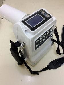 ポータブルレントゲン装置